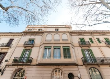 Thumbnail 4 bed apartment for sale in Barcelona, Barcelona, Barcelona