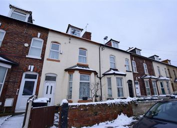 Thumbnail 3 bed flat to rent in Rudgrave Square, Wallasey, Merseyside