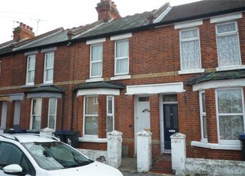 Thumbnail 2 bed terraced house to rent in Minster Drive, Herne Bay, Kent