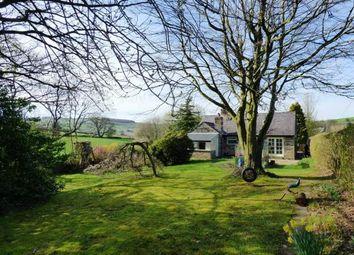 Thumbnail 4 bed bungalow for sale in Garrison Road, Birch Vale, High Peak, Derbyshire