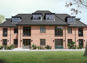 2 bed flat for sale in The Broadway, Hampton Court Way, Thames Ditton, Surrey KT7