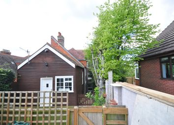 Thumbnail 2 bedroom maisonette to rent in Broadway, Totland Bay
