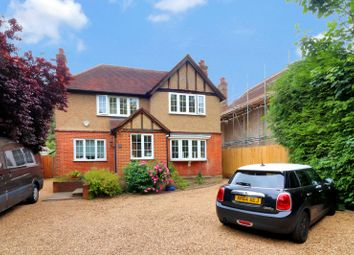 4 bed detached house for sale in Hempstead Road, Kings Langley WD4