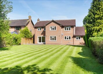 Thumbnail 5 bed detached house for sale in Midway, Walton-On-Thames, Surrey