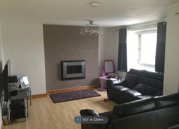 Thumbnail 3 bed flat to rent in Ayton Park North, Glasgow