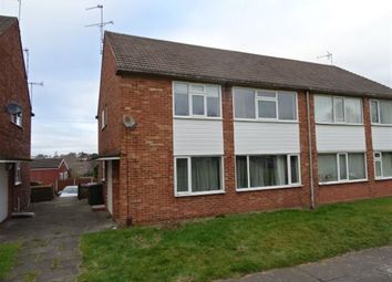 Thumbnail 2 bed maisonette to rent in Greendale Road, Whoberley