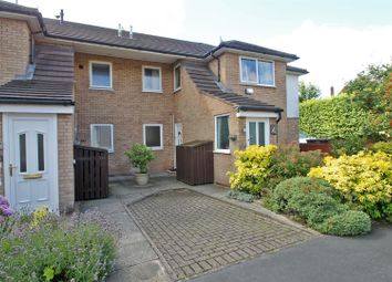 Thumbnail 2 bed flat for sale in The Cedars, Sherwood, Nottingham