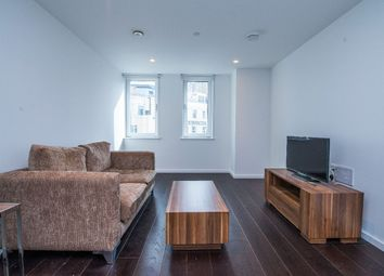 Thumbnail 1 bed flat to rent in Eagle Point, 161 City Road, London