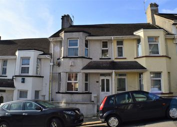 Thumbnail 3 bedroom terraced house to rent in Warleigh Avenue, Keyham, Plymouth