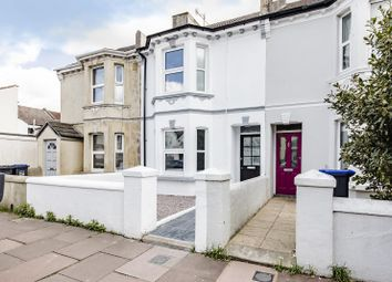 Thumbnail 2 bedroom terraced house for sale in King Street, Broadwater, Worthing