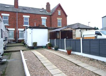 Thumbnail 2 bedroom terraced house for sale in Colliery Row, Alfreton
