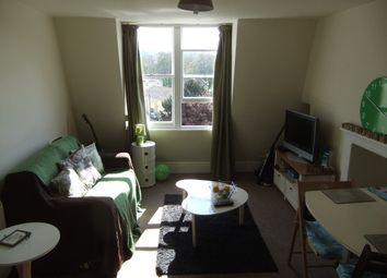 Thumbnail 1 bedroom flat to rent in Bathwick Street, Bathwick, Bath