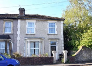 Thumbnail 3 bed semi-detached house for sale in Eastfield Road, Westbury-On-Trym, Bristol