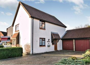 Thumbnail 4 bed detached house for sale in Basildon, Langdon Hills, Essex