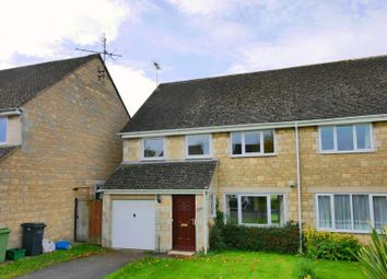 Thumbnail 4 bed semi-detached house to rent in Alexander Drive, Cirencester