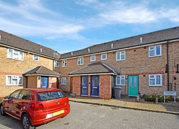 Thumbnail 1 bed flat for sale in Sunny Way, North Finchley
