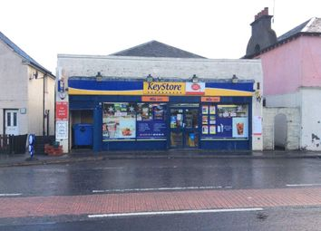 Thumbnail Retail premises for sale in Main Street, Plean, Stirling
