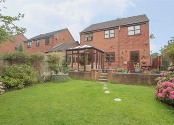 Thumbnail 4 bed detached house for sale in Old Oak Close, Aldridge, Walsall