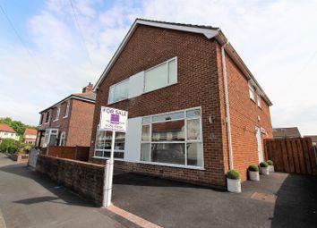 Thumbnail 2 bed semi-detached house for sale in Hayfield Avenue, Poulton-Le-Fylde