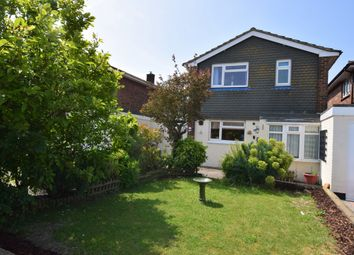 Thumbnail 3 bed detached house for sale in Timberlaine Road, Pevensey Bay