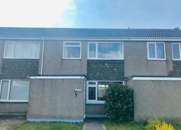 Thumbnail 2 bed terraced house for sale in Helston, Cornwall