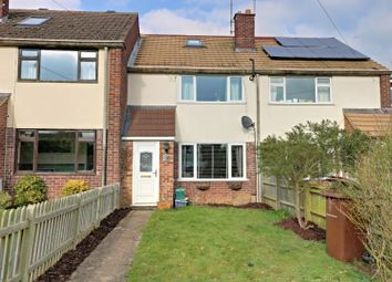 Thumbnail 3 bed terraced house for sale in Brookside Close, Tiddington