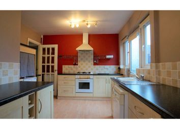 Thumbnail 2 bed detached bungalow for sale in Acorn Bank, Cleator