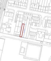 Thumbnail Land for sale in 80 Gordon Road, South Woodford, London