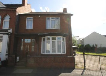 Thumbnail 3 bed semi-detached house to rent in Haden Road, Cradley Heath, West Midlands, 6Er