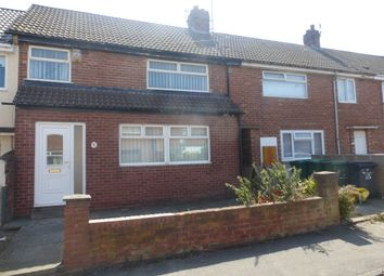 3 bed terraced house for sale in Whitrout Road, Hartlepool TS24