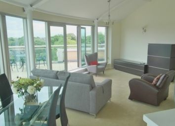 Thumbnail 3 bedroom flat to rent in Westgate Penthouse, Leeman Road