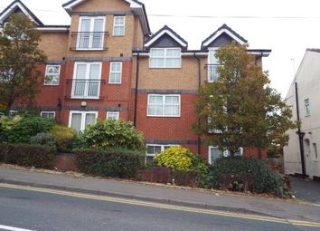 Thumbnail 1 bed flat for sale in Aaron Court, 36A Wood End Lane, Birmingham, West Midlands