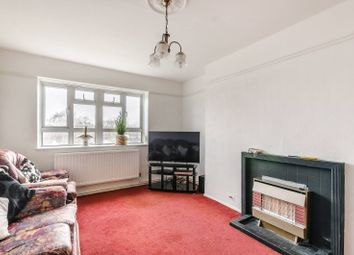 Thumbnail 3 bed flat for sale in Glazebrook Close, West Dulwich