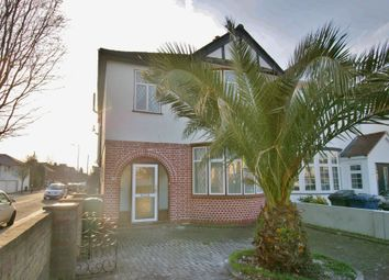 4 bed semi-detached house to rent in Old Oak Road, London W3