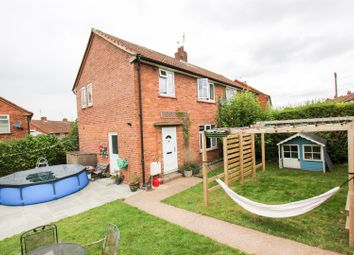 Thumbnail 3 bed semi-detached house for sale in Queens Road, Bridgnorth