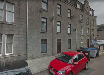 Thumbnail 1 bedroom flat to rent in Urquhart Road, City Centre, Aberdeen
