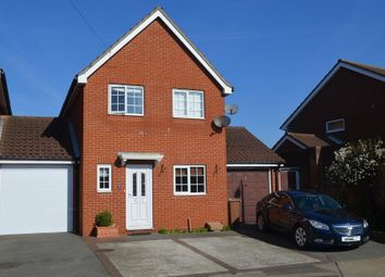 Thumbnail 3 bedroom detached house to rent in Orchard Row, Grange Road, Felixstowe