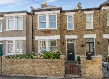 Thumbnail 3 bed terraced house for sale in Florence Road, Wimbledon