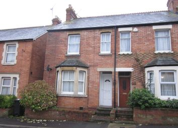 Thumbnail 2 bed semi-detached house to rent in Percy Road, Yeovil