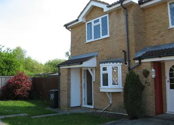Thumbnail 3 bed semi-detached house to rent in Heron Ridge, Polegate