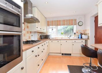 Thumbnail 4 bed link-detached house to rent in Halley Drive, Ascot