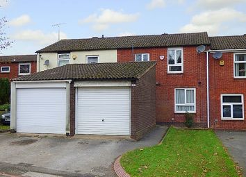 Thumbnail 3 bedroom terraced house for sale in Lismore Close, Rubery / Rednal