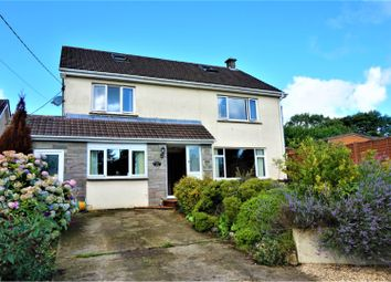 Thumbnail 4 bed detached house for sale in Llandissilio, Clynderwen