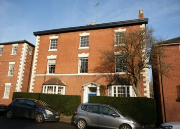 Thumbnail 3 bed flat to rent in The Butts, Warwick