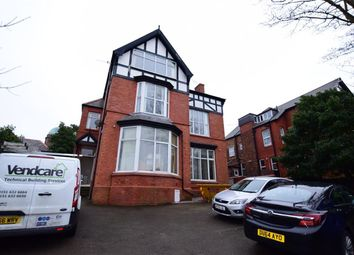Thumbnail 2 bed flat for sale in Albion Street, Wallasey, Wirral