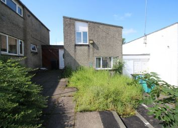 Thumbnail 2 bedroom terraced house for sale in 38, Pine Grove, Cumbernauld G673Ax