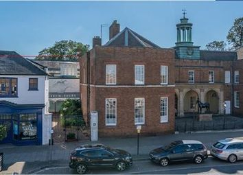 Thumbnail Retail premises to let in The Subscription Rooms, 99, High Street, Newmarket, Suffolk
