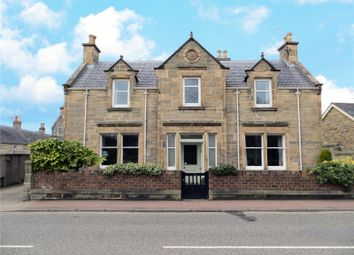 Thumbnail 5 bed detached house for sale in High Street, Forres, Morayshire