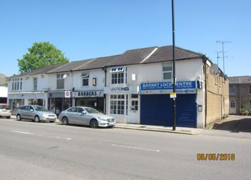 Thumbnail Retail premises to let in High Street, Barnet, London