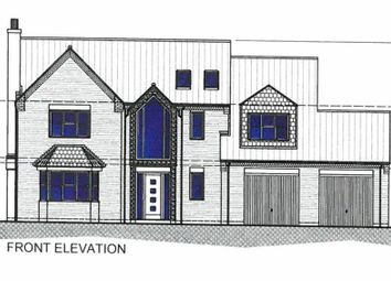 Thumbnail 4 bed detached house for sale in Temperance Avenue, Messingham, Scunthorpe